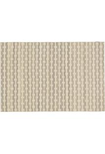 Tapete Kilim Freedom Moroccan 9 Off White/Silver