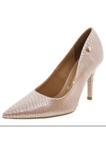 Sapato Feminino Scarpin Rosa Vizzano - 1184301