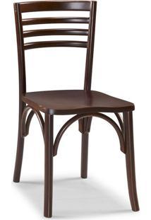 Cadeira De Jantar Samara Imbuia
