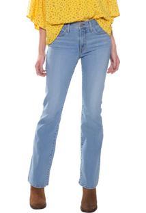Calça Jeans Levis 315 Shaping Bootcut - 26X34