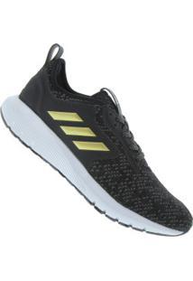 Tênis Adidas Skyfreeze 2 - Masculino - Preto/Ouro