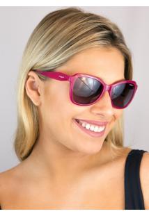 Óculos De Sol Feminino Vogue - 0Vo2959S 23098H54