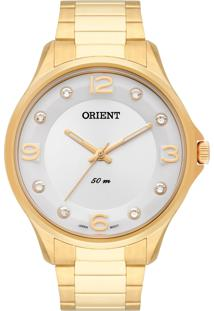 a7bfc533eff Relógio Digital Dobravel Orient feminino