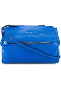 Givenchy Bolsa Pandora Mini - Azul