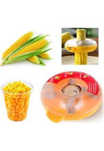 Debulhador De Espiga De Milho Com Dispenser 11 Cm