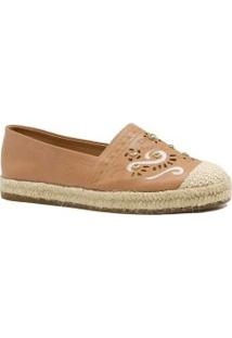 Alpargata Zariff Shoes Metais Espadrille