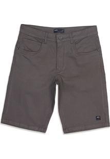 Bermuda De Passeio 5 Pockets 2.0 Oakley