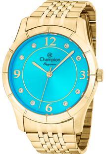 Relógio Champion Feminino Elegance Cn25323F