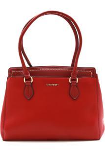 Bolsa Chenson Lisa Vermelha