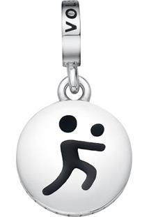 Pingente Life Voleibol