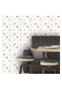 Papel De Parede Autocolante Rolo 0,58 X 3M - Cozinha Café 276836054