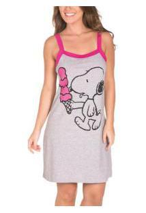 Camisola Snoopy Bela Notte (990472) Algodão