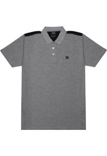 Camisa Oakley Polo Substance - Masculino