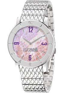 Relógio Just Cavalli Feminino Wj28780M