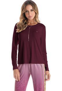 Pijama Rosas