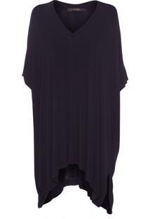 Vestido Seduty - Preto