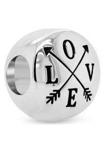 Pingente Life Love