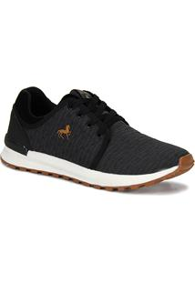 Tenis Casual Masculino Polo Royal