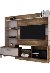 Estante Home Para Tv De Atã© 54 Polegadas New LavãNia Colibri