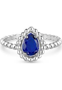 Anel Life Lapis Lazuli - Mãªs De Setembro