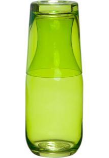 Moringa Com Copo Libra Verde Neon Krosno