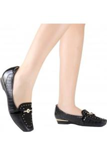Sapatilha Piccadilly Loafer Maxitherapy
