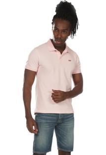 Camisa Polo Levis Housemark Summer Masculino - Masculino