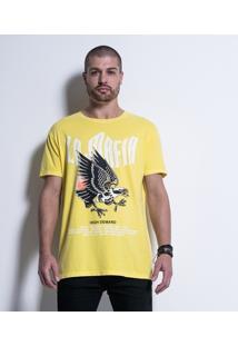 Camiseta Tattoo Wear High - Masculino