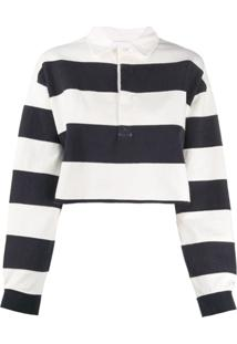 Current/Elliott Camisa Polo Rugby - Azul