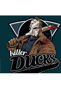 Camiseta Killer Ducks - Masculina