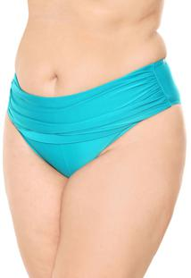 Calcinha Marcyn Hot Pant Control Verde