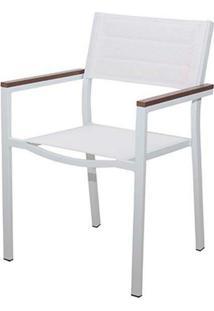 Cadeira Com Braço Maresias
