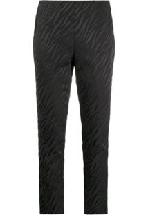 Rag & Bone Simone Trousers - Preto