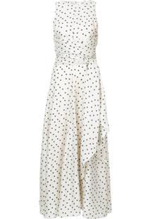 9d184d5a40 Vestido Diane Von Furstenberg Poa feminino