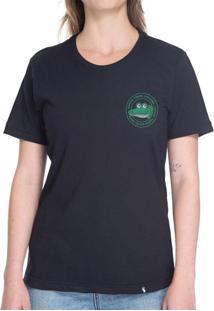 Somos Todos Jacarés - Camiseta Basicona Unissex