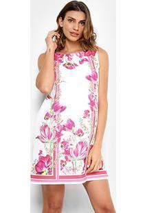 183f0373f Vestido Branco Lanca Perfume feminino | Starving