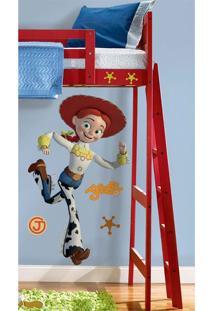 Adesivo De Parede Jessie Toy Story Room Mates