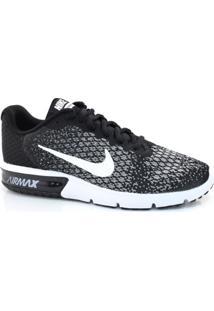Tênis Masculino Nike Air Max Sequent