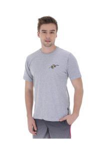 Camiseta Fatal Estampada 20501 - Masculina - Cinza