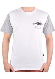 Camiseta Oakley Skull Seal - Masculino