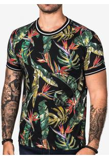 Camiseta Dark Forest 102809