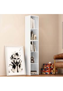 Estante Multiuso Mo 8300 Branco - Art In Móveis