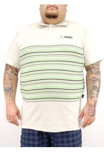 Camisa Polo Hd Extra Bege