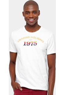 Camiseta Triton 1975 Masculina - Masculino
