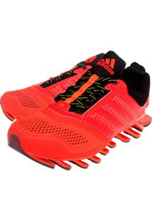 Tênis Adidas Performance Springblade Drive 2 Laranja