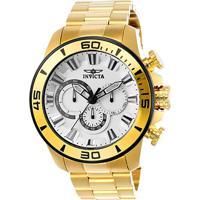 e6d9cceaacd Relógio Invicta Analógico Pro Diver - 22589 Masculino - Masculino