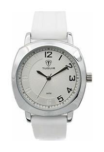 7d800c2d6e9 ... Relógio Tuguir Analógico 5015 - Feminino-Branco