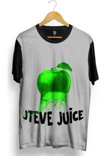 Camiseta Los Fuckers Steve Juice Full Print - Masculino