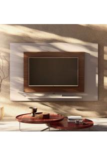 Painel Para Tv Até 65 Polegadas Eros Iii Casa D Gianduia/Dakota