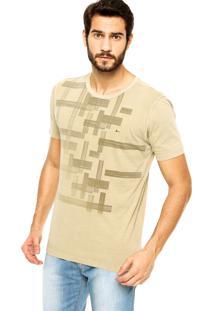 Camiseta Aramis Trademark Verde